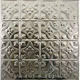 amazon com 142 faux ceiling tile glue up 24x24 black home