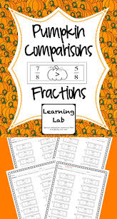 Halloween Math Crafts by Great For Math In October Fall Or For Halloween Pumpkin Themed