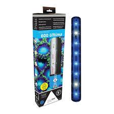 led strip lights marine aquaray aquabeam 600 ultima marine blue led aquarium light strip