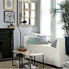 lewis daybed mattress slipcover organic cotton basketweave