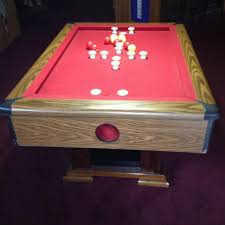 Bumper Pool Tables For Sale Find More Bumper Pool Table For Sale At Up To 90 Off Regina Sk