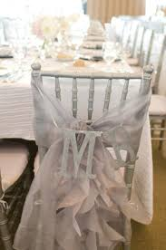 bows for chairs 147 best wedding chairback decorations images on