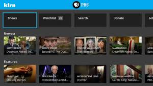 find even more of your favorite pbs programs on roku klrn