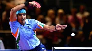 table tennis games tournament sharath kamal picked by rp sg mavericks in ultimate table tennis