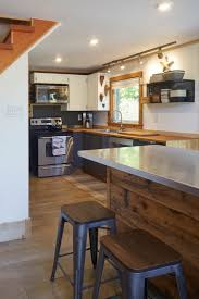 ikea kitchen cabinets on wheels photo 5 of 13 in get cozy by the sea in this a frame cabin