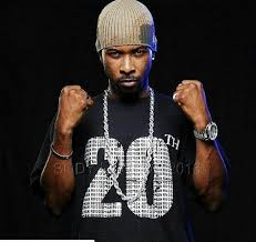 Rugged Man Rapper He Was At Linda Ikeji U0027s Surprise Birthday Dinner Last Night And