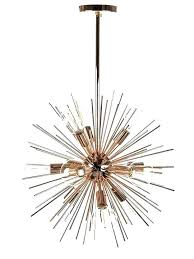 gold pendant light fixtures rose gold light fixture 4sqatl com