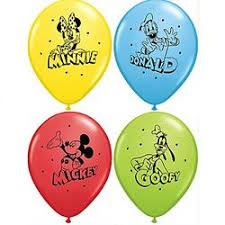balloon delivery charlottesville va 40 best mickey mouse products images on mickey mouse