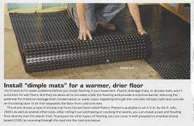 Basement Floor Mats Gorgeous Basement Floor Mats Basement Floor Mats Flooring Ideas