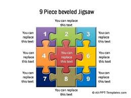 Jigsaw Puzzle Powerpoint Template Puzzle Piece Powerpoint Template Puzzle Powerpoint Template Free