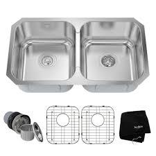 Best Stainless Kitchen Sink by Kitchen Magnificent Deep Kitchen Sinks Small Stainless Steel