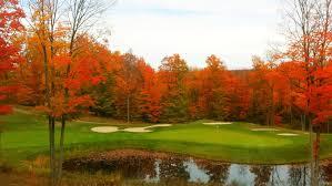 Southwest Michigan Map by Greats Resorts List Of Michigan Golf Resorts