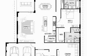 large one story house plans modern house plans large single story plan beautiful one homes cool