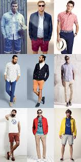 nautical attire men s nautical trend ss13 update fashionbeans