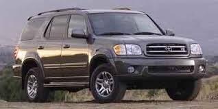 2000 toyota sequoia find a used gray 2003 toyota sequoia suv in sherwood ar vin
