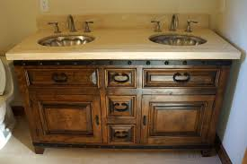 bathroom beautiful bathroom vanities 42 rustic bathroom vanity