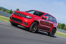 jeep rally car car reviews independent road tests by car magazine