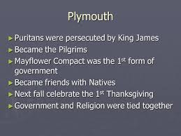 colonies jamestown 1 st lasting settlement