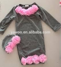baby unisex boys boutique pajamas suit summer