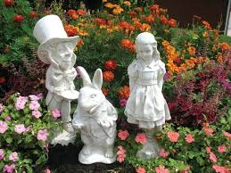 best 25 large garden ornaments ideas on boulder