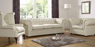 Chesterfield Sofa Set Leather Chesterfield Sofa Set New Model 2018 2019