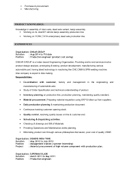 exle for a resume 13feb resume
