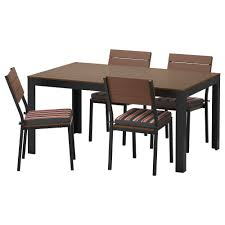 Wood Dining Room Tables And Chairs by Outdoor Dining Furniture Dining Chairs U0026 Dining Sets Ikea