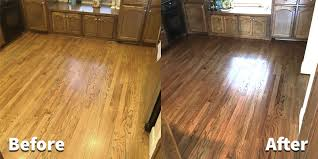 class hardwood floor refinishing in fort worth