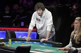 2017 world series of poker final table ott currently fifth place after first day of poker final table