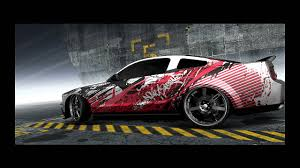customized cars what are the best cars in nfs pro street