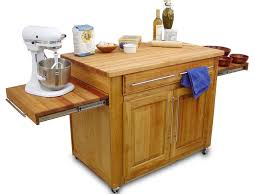 Kitchen Breakfast Island by Unique Modern Portable Kitchen Island 52 In With Modern Portable