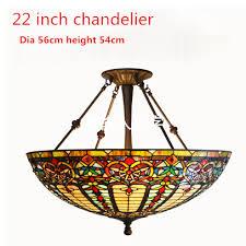 Baroque Chandelier Fumat European Style Baroque Chandelier Country Light