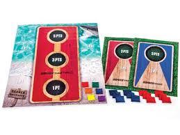 beanbag board mats gopher sport
