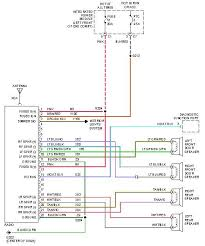 stereo wiring diagram for 2006 dodge ram 2500 stereo wiring