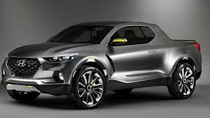 subaru pickup concept hyundai ute concept could be a sign of things to come the weekly times