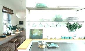 kitchen wall shelf ideas hanging shelves from ceiling kitchen kitchen wall shelves ideas