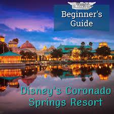 Coronado Springs Resort Map Beginner U0027s Guide Disney U0027s Coronado Springs Resort The Blogorail