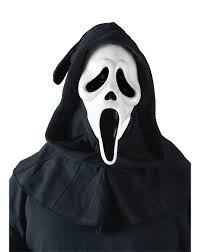 the legendary u0027scream u0027 ghost mask halloween pinterest ghosts