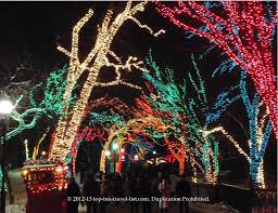 best christmas lights in chicago the best holiday activities in chicago top ten chicago and activities