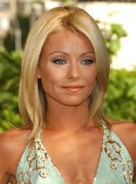 kelly ripa hair style blonde hair color archives hairstyles pictures women s men s
