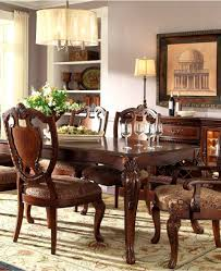 dining room macy u0027s cappuccino dining room furniture collection