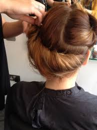 7 best cosmetology portfolio images on pinterest hair stylists