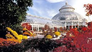Botanic Garden Bronx by A Rare Bastion For A True U201cfirst Nature U201d Park In The Bronx New York