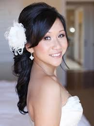 pictures of wedding hairstyles natural hair