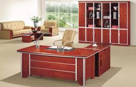 Office Table Front View Executive Desks U2013 Nina Interiors