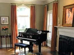 Half Moon Window Curtains Arched Window Treatment Ideas Curtains Window Treatments For