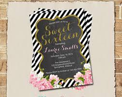 birthday invitations birthday party invitations birthday party invitation in gold birthday invitation