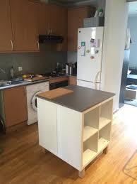 fabriquer ilot central cuisine déco fabriquer ilot cuisine pas cher 71 versailles 06510605