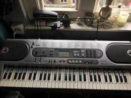 piano with light up keys casio keyboard second hand keyboards synthesizers and organs buy