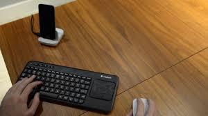 souris pour ordinateur de bureau andromium un dock pour transformer smartphone en ordinateur